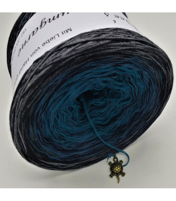 Rio Grande - 4 ply gradient yarn - image 6