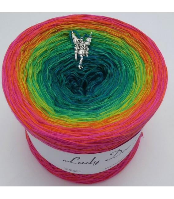 Märchen der Farben (Conte de couleurs) - 4 fils de gradient filamenteux - Photo 6