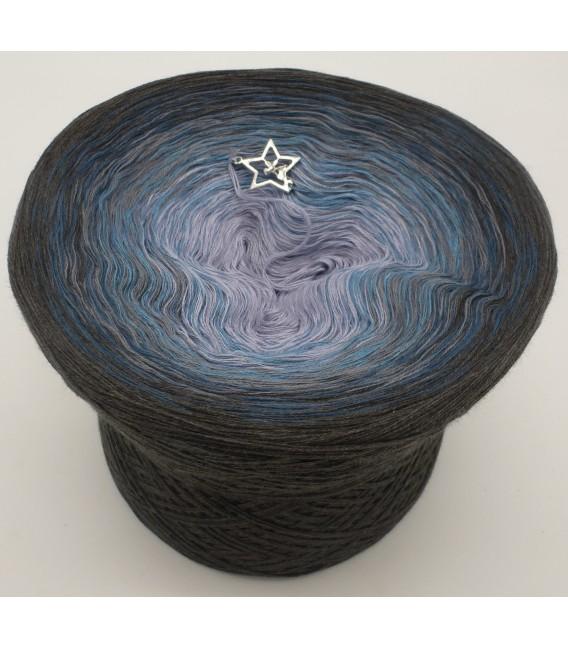 Flug zu den Sternen (Vol pour les étoiles) - 4 fils de gradient filamenteux - Photo 2