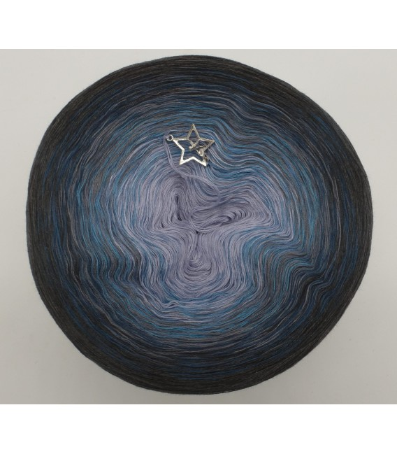 Flug zu den Sternen (Vol pour les étoiles) - 4 fils de gradient filamenteux - Photo 3