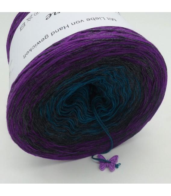 Mondgöttin (moon goddess) - 4 ply gradient yarn - image 4