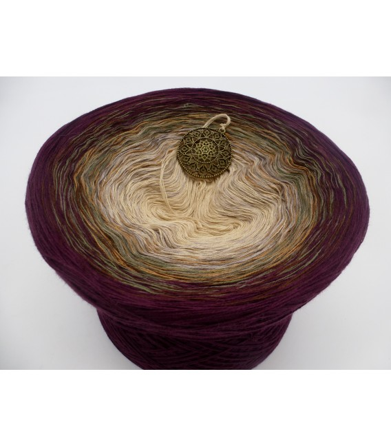 Charity - 4 ply gradient yarn - image 4