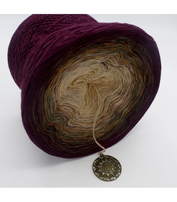 Charity - 4 ply gradient yarn - image 5