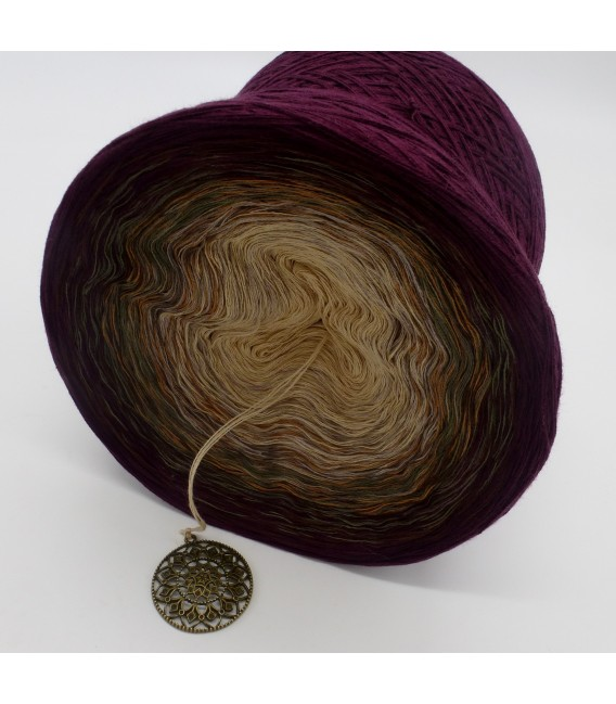 Charity - 4 ply gradient yarn - image 6