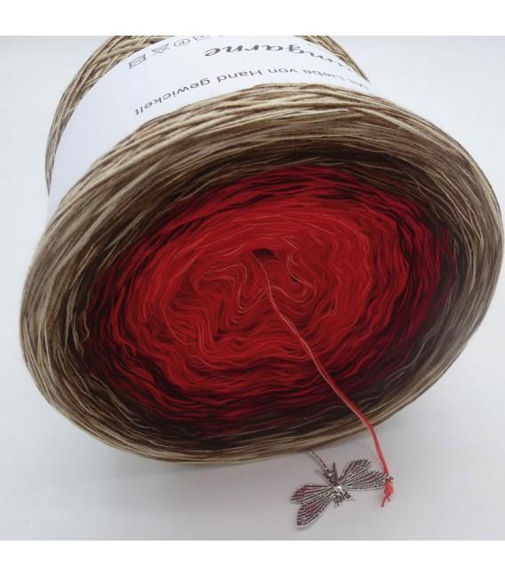 Lebenslinien (lifelines) - 4 ply gradient yarn - image 4