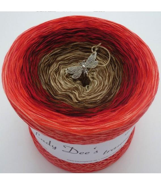 Lebenslinien (lifelines) - 4 ply gradient yarn - image 6