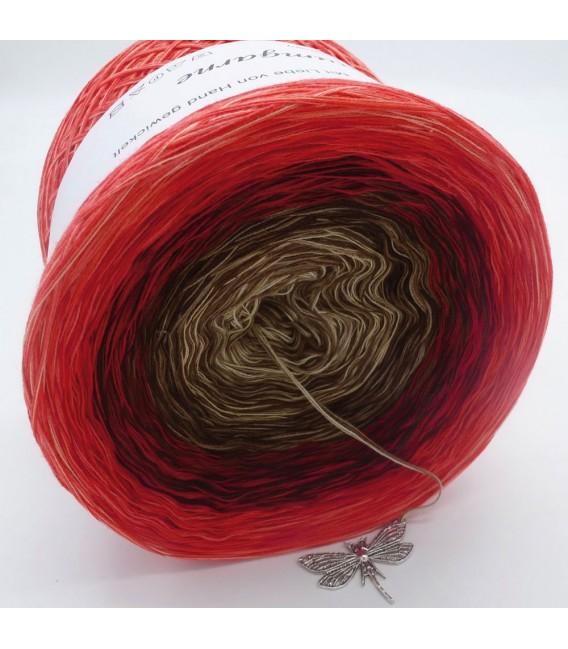 Lebenslinien (lifelines) - 4 ply gradient yarn - image 8