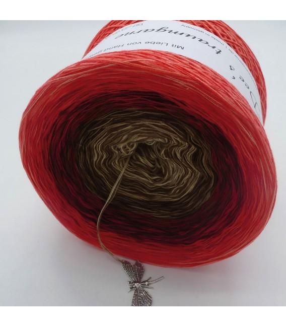Lebenslinien (lifelines) - 4 ply gradient yarn - image 9