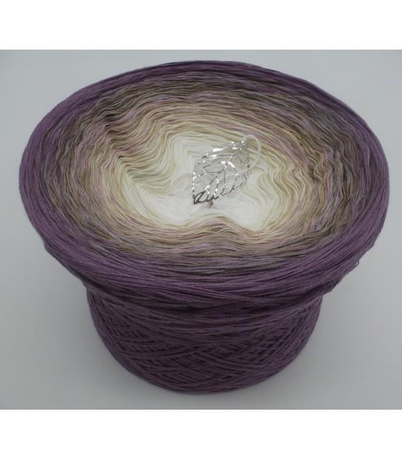 Atemlos (Breathless) - 4 ply gradient yarn - image 2
