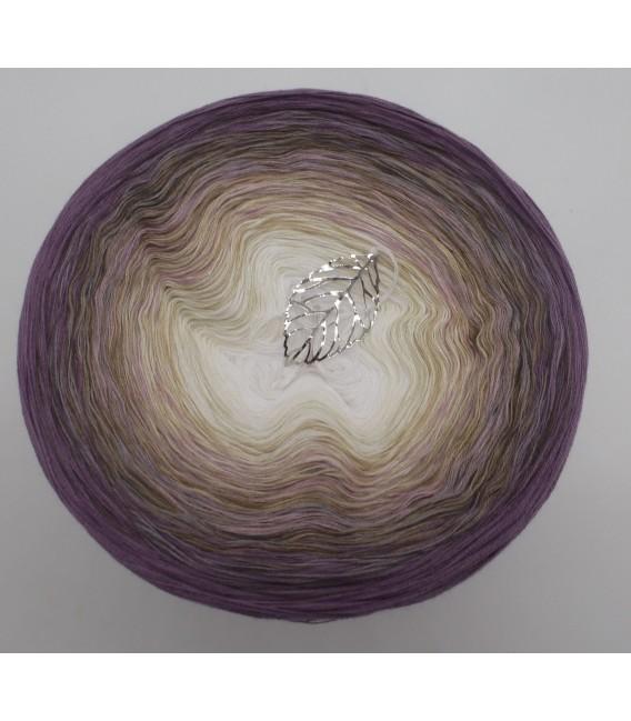 Atemlos (Breathless) - 4 ply gradient yarn - image 3