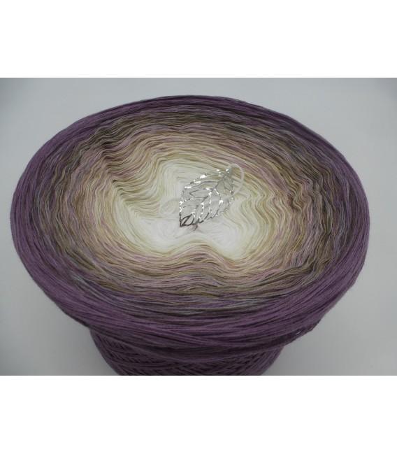 Atemlos (Breathless) - 4 ply gradient yarn - image 4