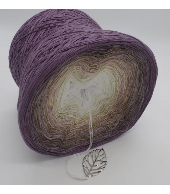 Atemlos (Breathless) - 4 ply gradient yarn - image 5