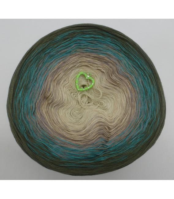 Indian River - 4 fils de gradient filamenteux - Photo 5