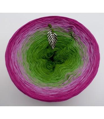 Garten der Sehnsucht (Jardin de nos désir ardent) - 4 fils de gradient filamenteux - Photo 3