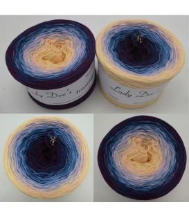Sternennacht - 4 fils de gradient filamenteux