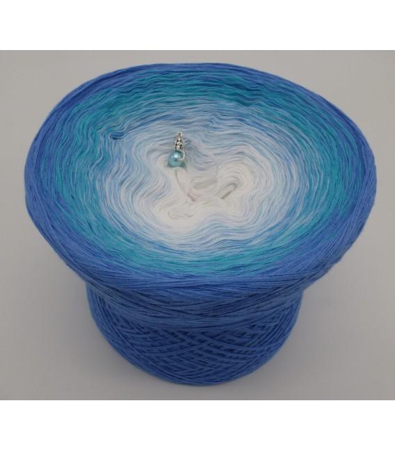 Seestern (starfish) - 4 ply gradient yarn - image 2