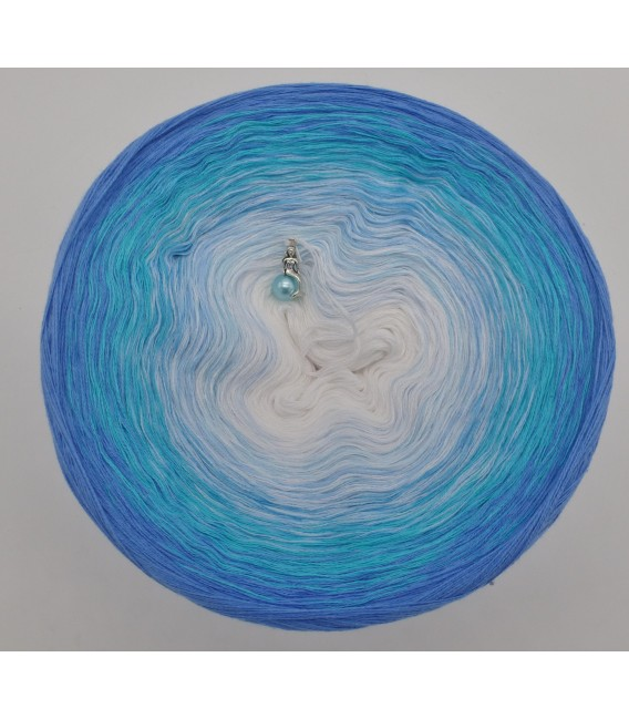 Seestern (étoile de mer) - 4 fils de gradient filamenteux - Photo 3