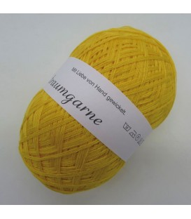 Lady Dee's Lace yarn - sun - image