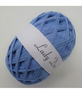 Lady Dee's Lace yarn - Cloud - image