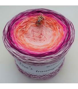 Sonderbobbel Nr. 2 (Special Bobbel No. 2) - 4 ply gradient yarn - image 1