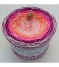 Sonderbobbel Nr. 2 - 4 ply gradient yarn