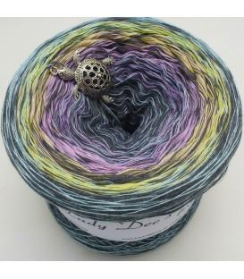 Sonderbobbel Nr. 3 (Special Bobbel No. 3) - 4 ply gradient yarn - image 1