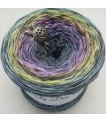Sonderbobbel Nr. 3 - 4 ply gradient yarn