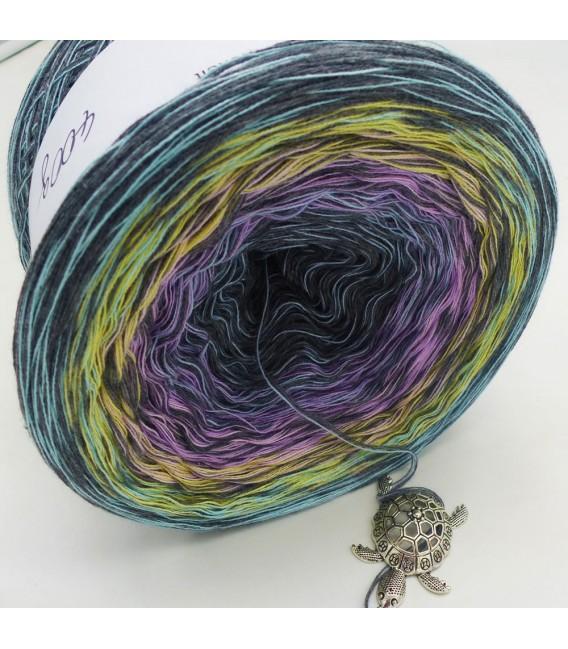 Sonderbobbel Nr. 3 - Farbverlaufsgarn 4-fädig - Bild 3