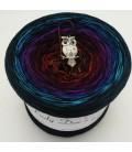 Sonderbobbel Nr. 7 - 4 ply gradient yarn