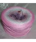 Stern des Südens - 2 ply gradient yarn