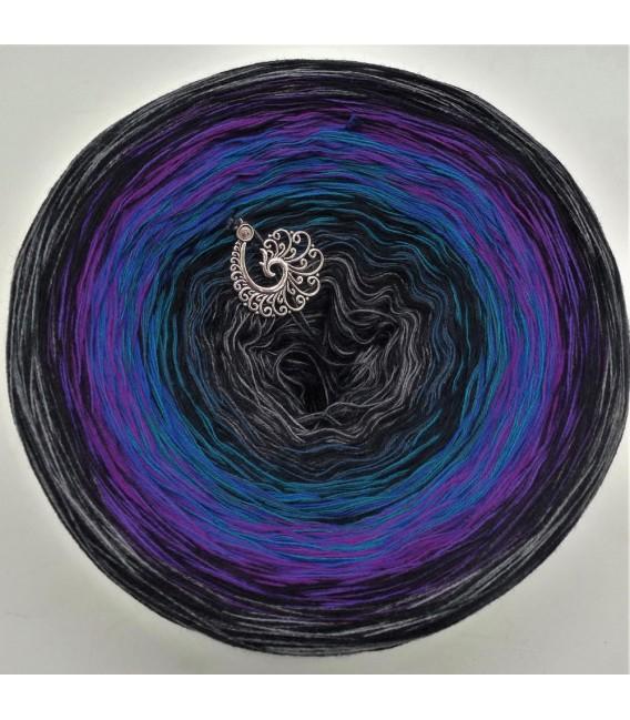 Power of Universe - Farbverlaufsgarn 4-fädig - Bild 2