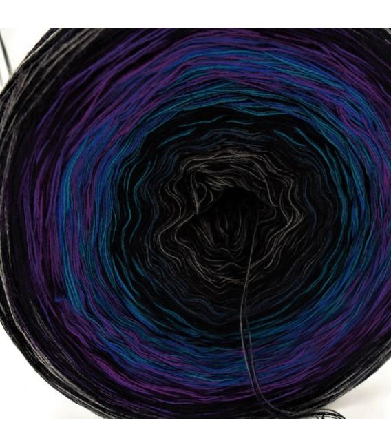 Power of Universe - Farbverlaufsgarn 4-fädig - Bild 3