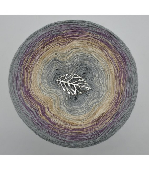 Silver Touch - Farbverlaufsgarn 4-fädig - Bild 2