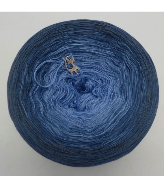 All I need is Jeans - 4 ply gradient yarn - image 5