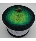 Sonderbobbel Nr. 15 - 4 ply gradient yarn
