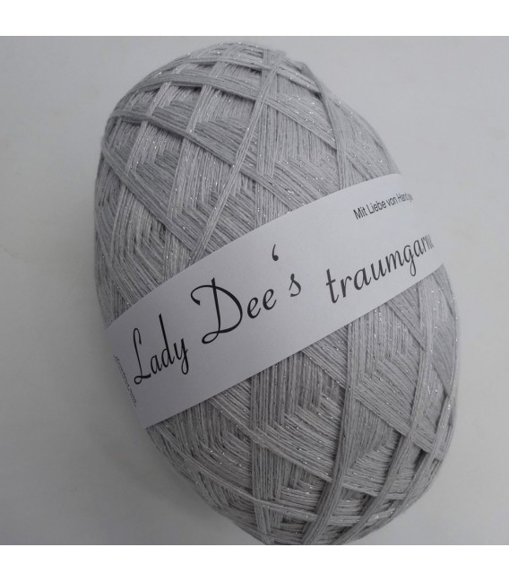 Lady Dee's Exquisit (exquis) avec paillettes ZauberEi - Photo 1