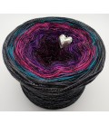 Lichterglanz - 4 ply gradient yarn