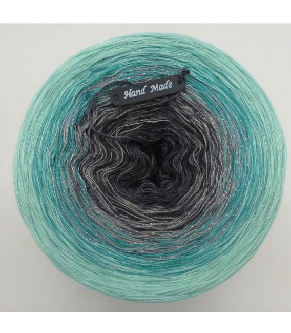 Shining (Brillante) - 4 fils de gradient filamenteux - Photo 5
