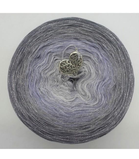 Zeitlose Eleganz (Timeless elegance) - 4 ply gradient yarn - image 5