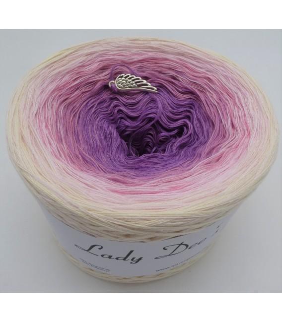 Träumerei (dreaming) - 4 ply gradient yarn - image 2