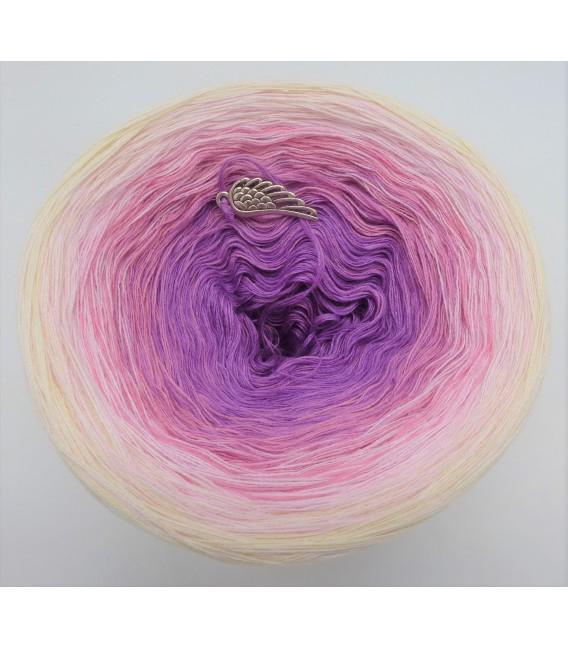 Träumerei (dreaming) - 4 ply gradient yarn - image 3