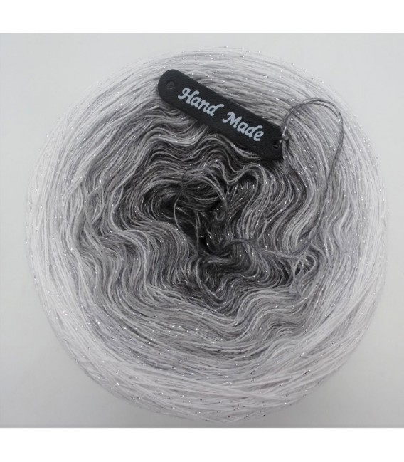 Magic Shine - 3 ply gradient yarn - image 5