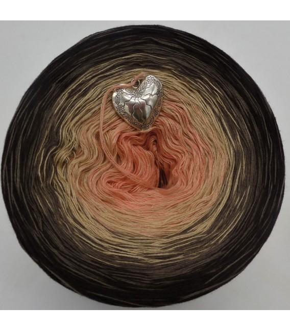Geheime Träume (Secret dreams) - 4 ply gradient yarn - image 5
