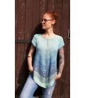 Frühlingswind - knitting pattern - tunic