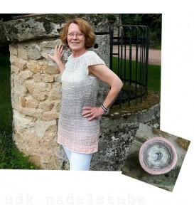 LuftiKuss - modèle de crochet - tunique