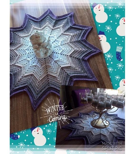 Atemlos (Breathless) - 4 ply gradient yarn - image 12
