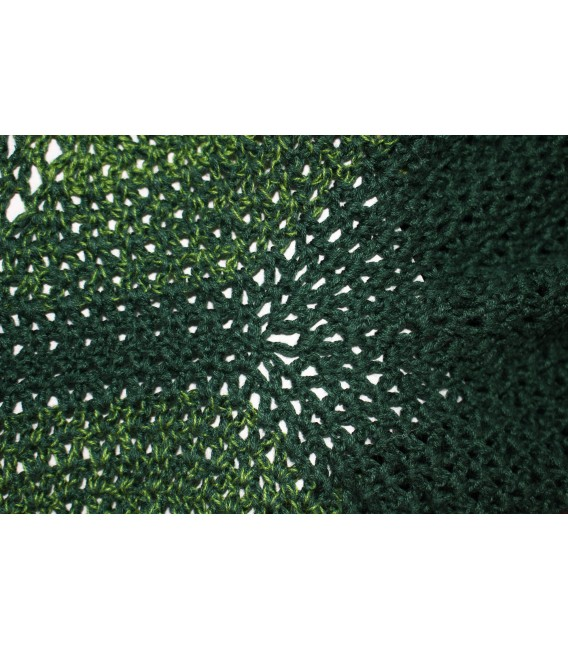 "Crochet Pattern jacket ""Body'n Soul"" by Maike Ohlig - image 5"