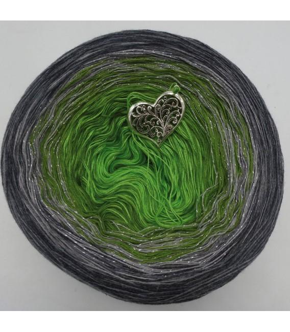 Tage wie diese (Days like this) - 4 ply gradient yarn - image 3