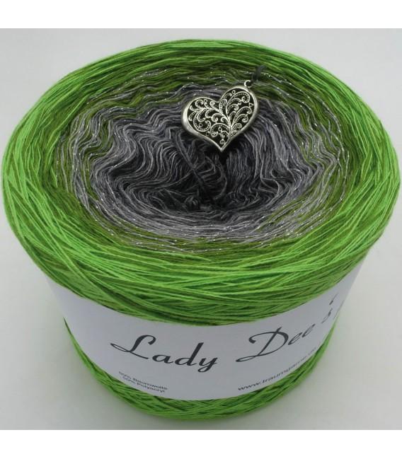 Tage wie diese (Days like this) - 4 ply gradient yarn - image 4