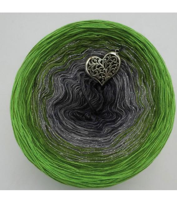 Tage wie diese (Days like this) - 4 ply gradient yarn - image 5